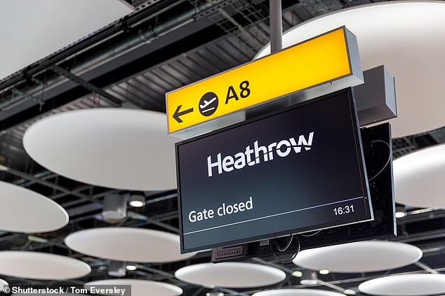 The airlines and the travel agencies have asked the government to allow them to try to save a part of the holiday season summer 2020