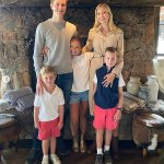 Ivanka Trump and Jared Kushner enjoy rural July 4th weekend