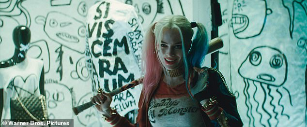 No more! Margot Robbie's Birds Of Prey sequel has reportedly been CANCELLED after crashing at the box office. Pictured in 2016's Suicide Squad
