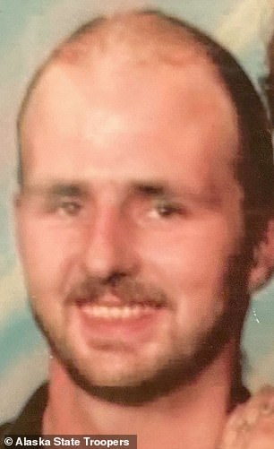 Cops had conducted dozens of searches in the investigation of the missing man and collected 30 pieces of evidence but his remains were only found five years after he vanished