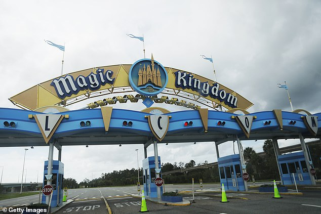Annual passholders have been exploring the reopened Magic Kingdom and Animal Kingdom theme parks at Walt Disney World. And the parking was the first change they noticed