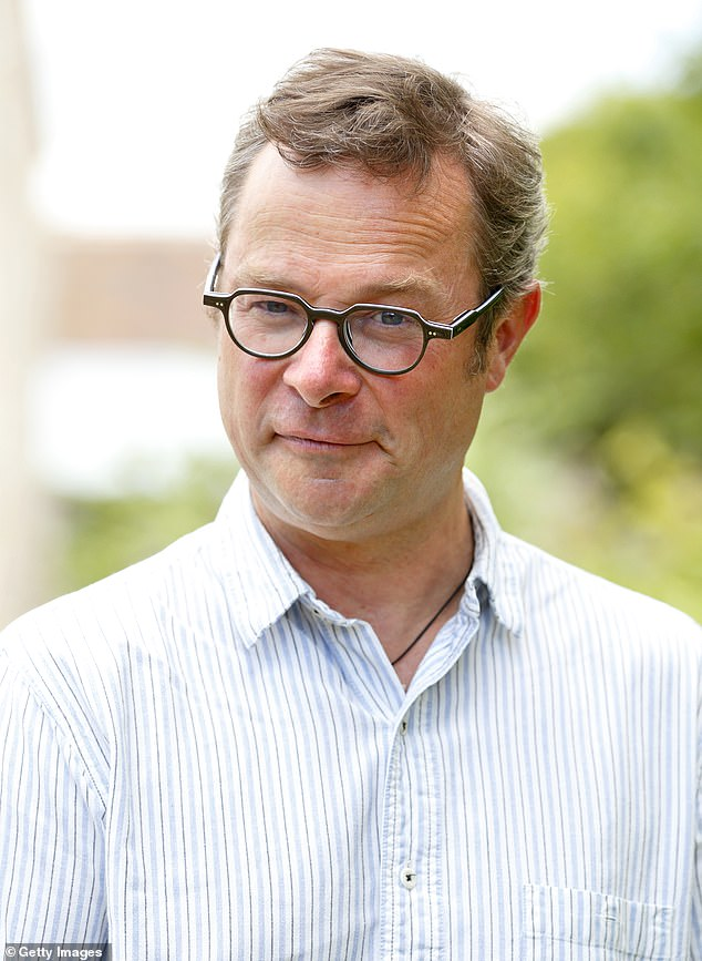 Hugh Fearnley-Whittingstall said he's closing his River Cottage Kitchen restaurant in Winchester due to 'unprecedented challenges from Covid-19'
