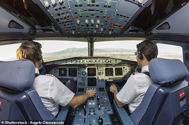 Around 727 pilots could be made redundant due to the lack of air travel caused by the coronavirus crisis, with the pilots' union stating that the amount of sick leave is a 'key component' in EasyJet's decision-making