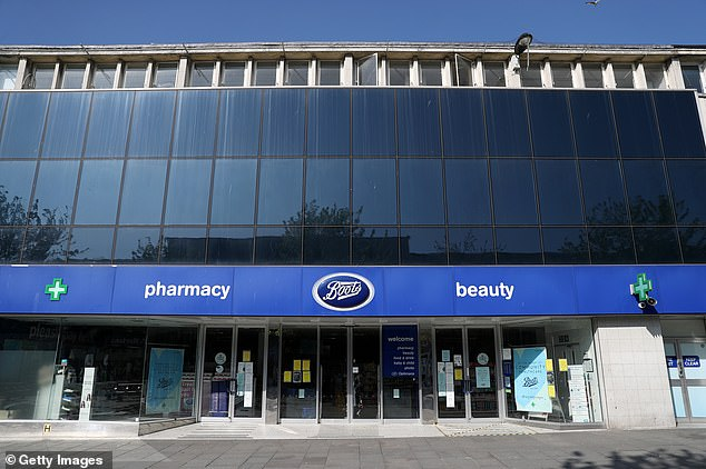 Around 4,000 jobs are set to go at Boots, with 48 of its opticians stores expected to close
