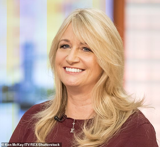 Beauty therapist Deborah Mitchell created the£64 Nettle Venom, while other clients includeVictoria Beckham, Gwyneth Paltrow, Cheryl Cole and Tess Daly