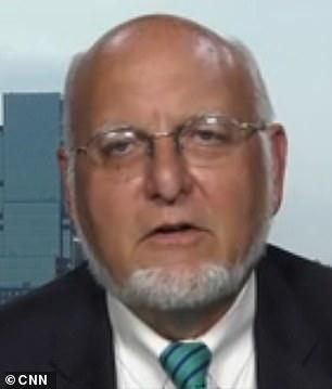 Dr. Robert Redfield