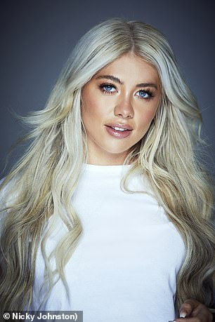 Exciting!  Speaking of the news, Paige said: `` Since I left the Love Island villa, I work on original songs but I wanted to start playing music as soon as possible ''