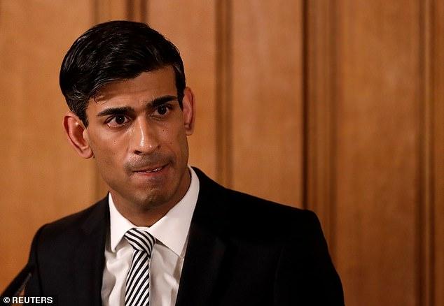 Rishi Sunak unveiled the Job Retention Bonus during a mini-budget to get Brits back to work last week