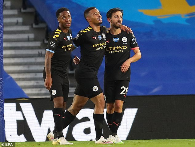 In addition to the lifting of its Champions League ban, City has seen its fine for violation of the FFP reduced from 30 million euros to 10 million euros, or 9 million pounds sterling.