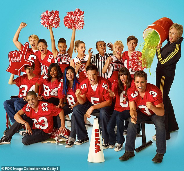 Iconic role: She starred on the Fox series from 2009 to 2015 as cheerleader Santana Lopez