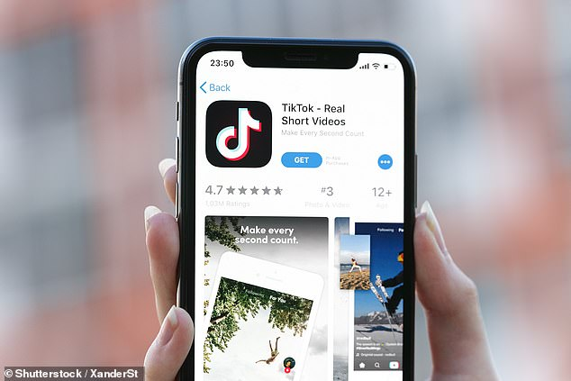 TikTok has exploded in popularity since its inception in 2017 and is tipped to have more than ten million users by next year