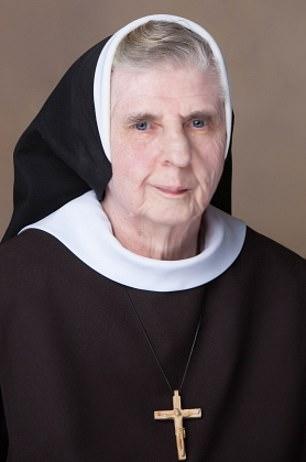 Sr. Mary Martinez Rozek, 87, died on April 28