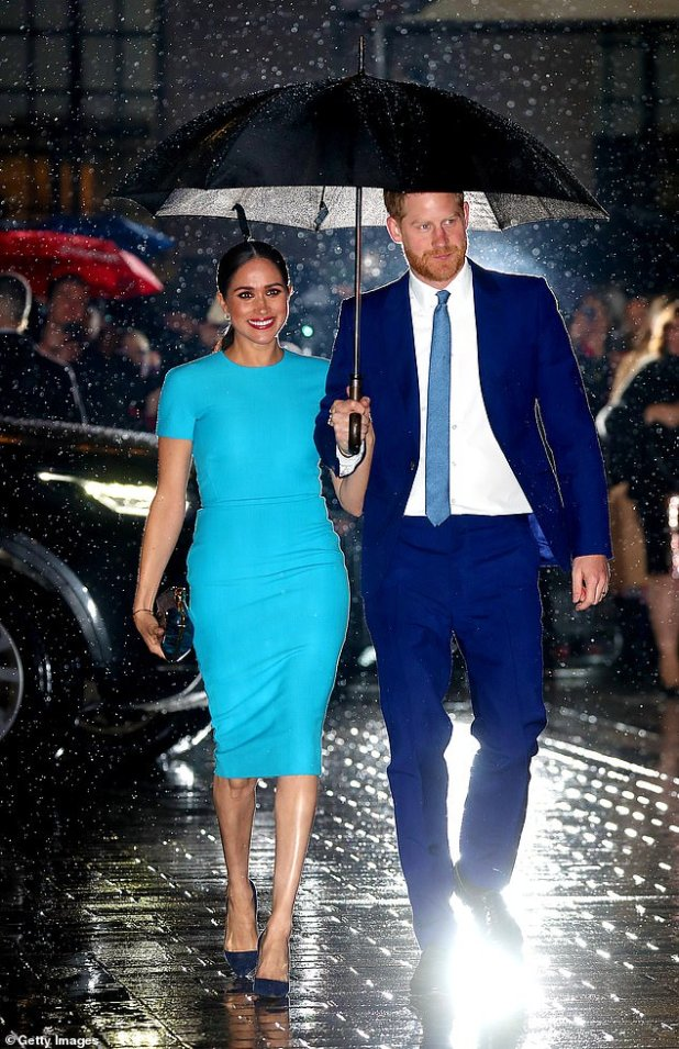 Robert Hardman described how Princess Royal had 'sympathy' with the Duke and Duchess of Sussex as pressure caused by 'new, young, glamorous royals' face