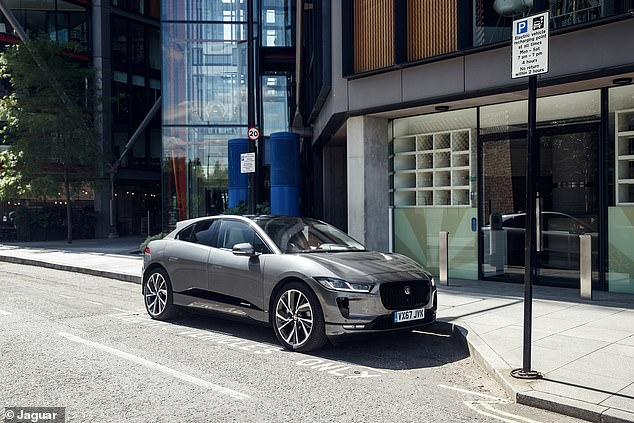 In the wake of its award-wining battery powered I-Pace SUV (pictured), Jaguar has an all-electric flagship XJ saloon is in the pipeline and Jaguar Land Rover is set to accelerate electrification across its entire range of vehicles including 4X4s