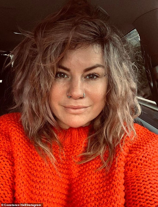 Constance said she had been motivated to demand treatment by the memory of a young writer who died from bowel cancer after doctors dismissed her symptoms as harmless everyday complaints