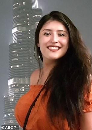 Myra Ramirez, 28