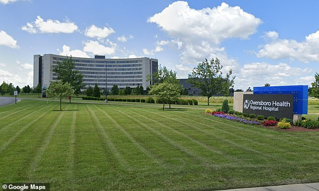 The city's largest employer, Owensboro Health Regional Hospital, has survived the pandemic well financially, according to the mayor