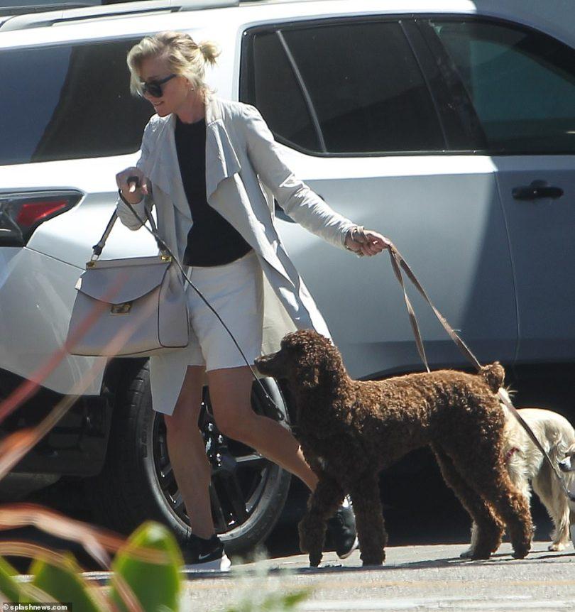 Where's Ellen? Portia has not spoken publicly on the scandal surrounding her wife's hit talk show