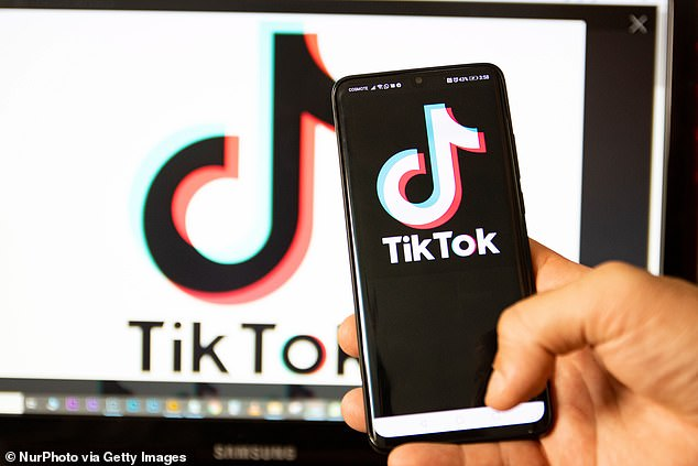 TikTok's wide popularity among American teens has brought scrutiny from U.S. regulators and lawmakers who fear their personal information could fall into the hands of government officials in Beijing