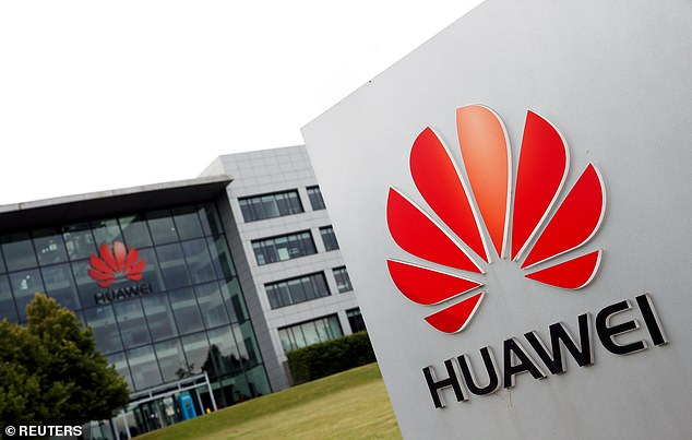 Several private investors, including the controversial Chinese firm Huawei, will also profit