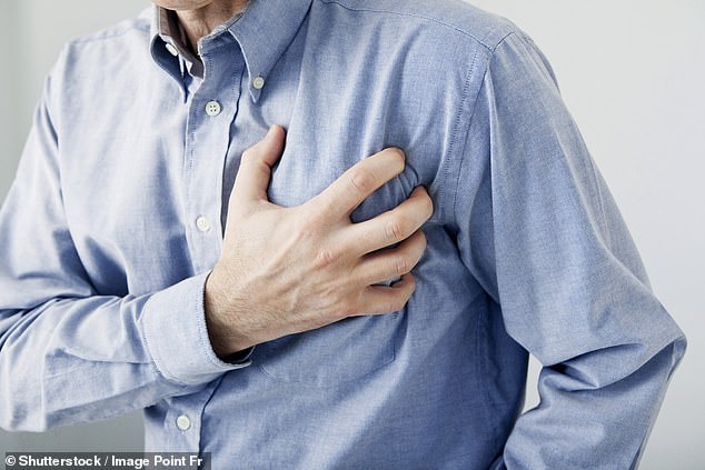 The risk of heart attacks increased after the 2016 election irrespective of sex, age and ethnic groups, the team found