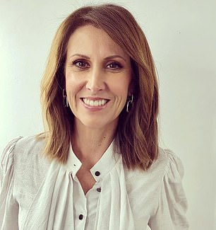 NOW: Seven's Sunrise star Natalie Barr at age 52