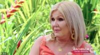 Bachelor In Paradise: Kiki Morris's mum slams Ciarran Stott