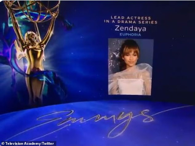 Airing September 20 on ABC! For her role, Coleman scored a nomination for outstanding lead actress in a drama series at the virtual 72nd Primetime Emmy Awards