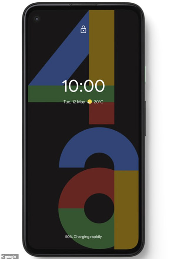 Google has formally unveiled its much anticipated Pixel 4a smartphone after months of delays due to the coronavirus pandemic