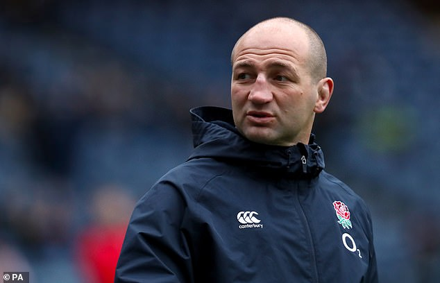 Leicester appointed Steve Borthwick in January, who is planning on reversing their fortunes