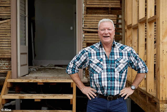 The Block 2020 contestants revealed! Meet the couples set to embark on a 'five-decade time warp' in the Melbourne suburb of Brighton. Pictured: Host Scott Cam
