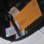Drivers are slapped with $83,000 of parking fines in one day in one city after they resumed