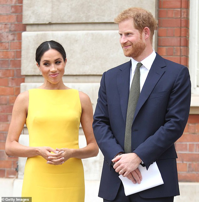 Prince Harry, 35, and Meghan Markle's, 39, new biography Finding Freedom has faced criticism from Amazon UK readers over its 'sugar-coated' view of the Duke and Duchess of Sussex