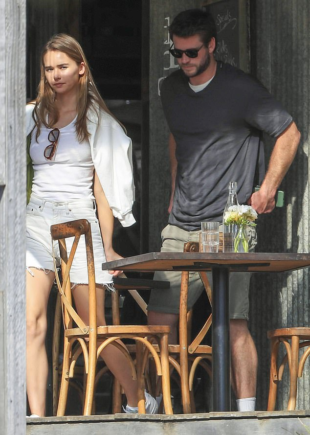List A: Byron Bay is also home to Liam's older brother, actor Chris Hemsworth