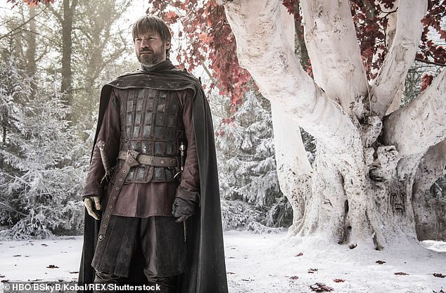 Complicated feelings:He also pointed out how the end of the eight-season series was probably hard on dedicated fans, telling Variety: 'It¿s a combination of ¿ you imagine an ending; but also, I think if you¿re a hardcore fan, it was really upsetting that it ended