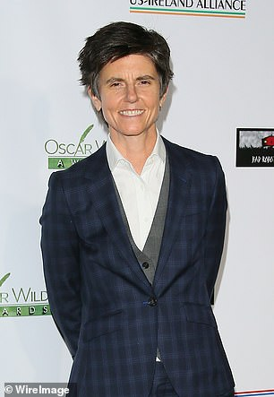 Credentials: Tig Notaromost recently starred in the CBS: All Access series Star Trek: Discovery and the drama film Lucy In The Sky.