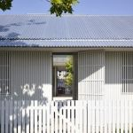 Rob Kennon's worker's cottage in Fitzroy North voted Australia's best house under 200 square metres