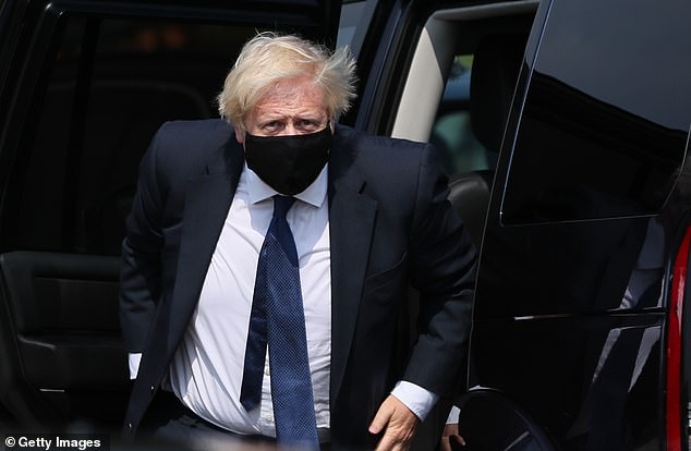'Levelling up' was meant to be the priority of Boris Johnson's administration. However, many young people have seen their futures levelled down with one clean sweep