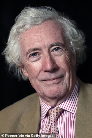 Lord Jonathan Sumption (pictured), an ex-Supreme Court judge has said the public is sick of the Government's pointless and clumsy gestures during the coronavirus crisis