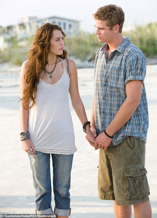 The Beginning: Miley and Liam first met and formed a relationship while filming the 2010 romance The Last Song, based on the novel of the same name by Nicholas Sparks