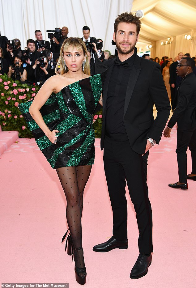 Hurt Feelings: `` Liam kind of has a bad opinion of Miley at this point, '' a source said.