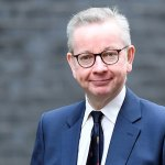 Michael Gove is 'working round the clock' to prepare Britain for a No Deal Brexit