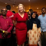 Labor survives Australia's first coronavirus election and claims victory in the Northern Territory