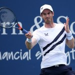 Andy Murray secures hard-fought win over Frances Tiafoe in first ATP Tour appearance since November