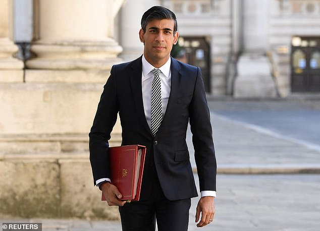 Chancellor Rishi Sunak is planning to ditch the 'Facebook tax' on major tech companiesafter concluding that it is 'more trouble than it is worth'