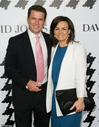 Karl Stefanovic fears Lisa Wilkinson will discuss his marriage breakdown in her new memoir