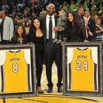 Kobe Bryant memorabilia bonanza is discovered in a storage locker