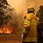 Australian firefighters to fly to California to help battle the state's deadly fires