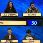 University Challenge contestant with broken glasses 'accepting donations' for new specs