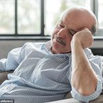 Napping for more than an hour 'could raise heart disease or early death risk by a THIRD'